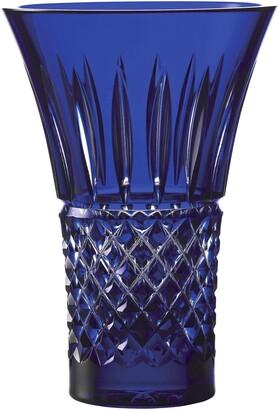 Waterford Treasures of the Sea Tramore Lead Crystal Vase