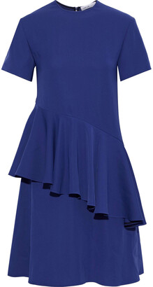 ADEAM Ruffled Cady Dress