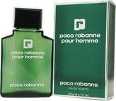 Paco Rabanne by Eau De Toilette 6.7 oz Men