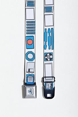 Buckle Down Buckle-Down Star Wars R2-D2 Belt