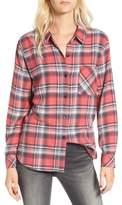 Rails Women's Milo Plaid Shirt