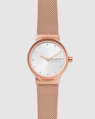 Skagen Freja Women's Analogue Watch