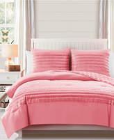 Victoria Classics Marilyn Reversible 2-Piece Twin Comforter Set