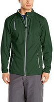 Russell Athletic Men's Technical Performance Fleece Full Zip Jacket