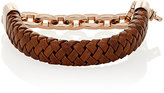 Miansai WOMEN'S KAROO BRACELET-BROWN