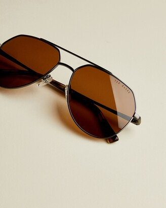 Ted Baker PALMO Pilot sunglasses