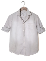 Frank And Eileen Mens Luke Stonewashed Shirt