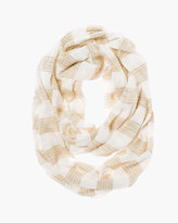 Chico's Nancy Infinity Scarf
