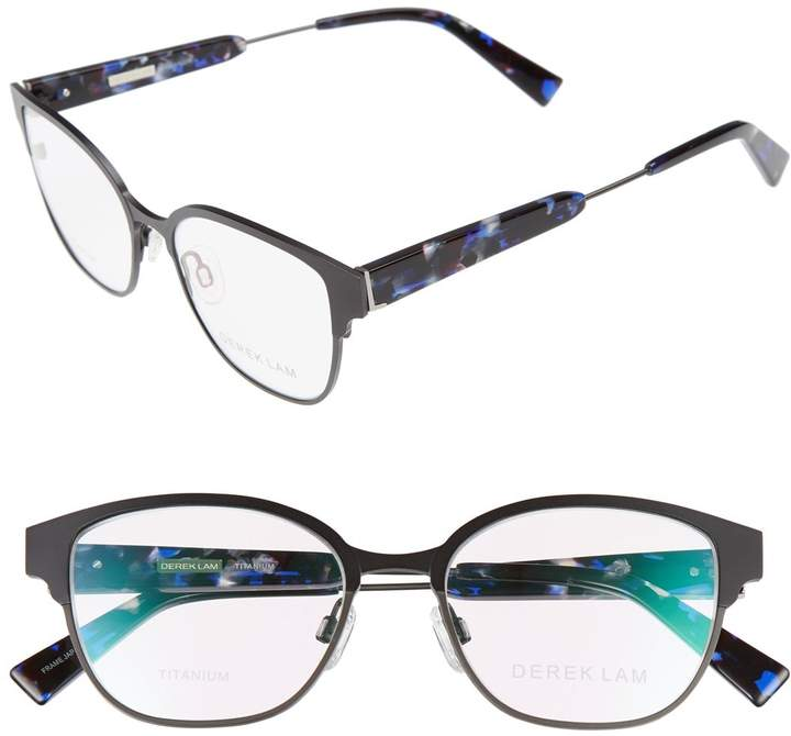 Derek Lam 52mm Optical Glasses