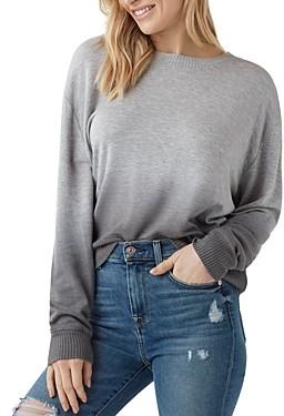 Splendid Ombre Sweatshirt