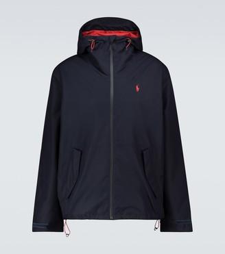 Polo Ralph Lauren Portland hooded jacket