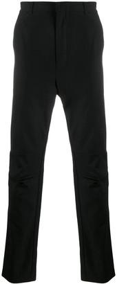 Ambush Pocket Strap Pants Black