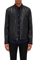John Varvatos Men's Café Racer Jacket
