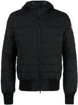 Canada Goose quilted jacket - men - Nylon/Polyester - S