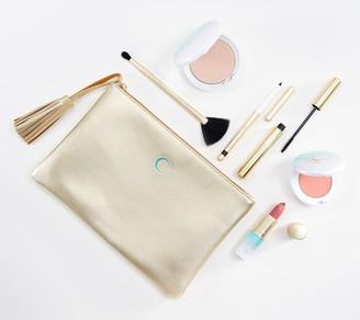 Carmindy Beauty 5 Minute Face with Makeup Bag