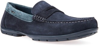 Geox Monet 2Fit Moccasin