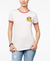 Disney Juniors' The Lion King Patch Ringer T-Shirt