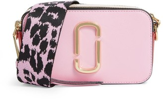 Marc Jacobs The Small Snapshot Camera Cross-Body Bag