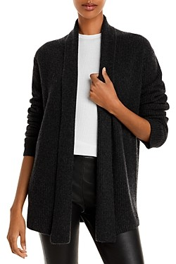 Theory Clairene Cashmere Cardigan