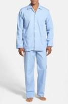Derek Rose Men's Cotton Pajamas