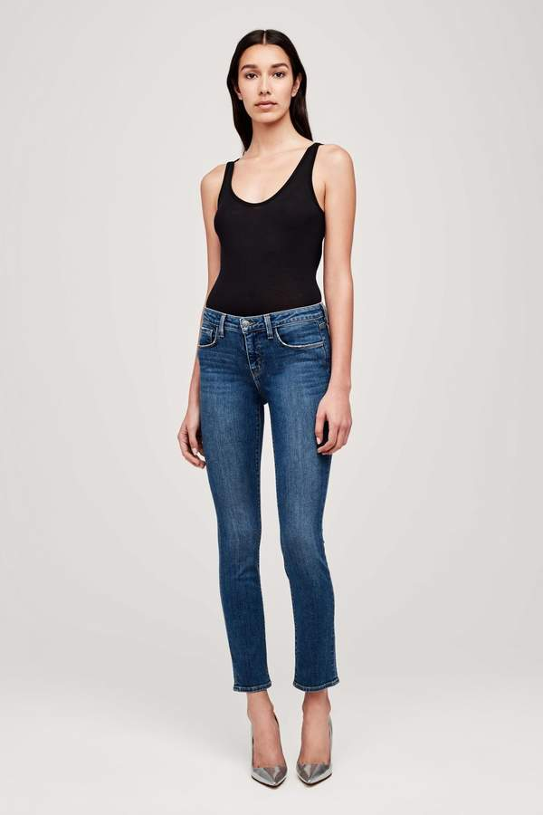 L'Agence Tilly Straight Jean