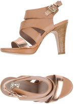 Janet & Janet Platform sandals