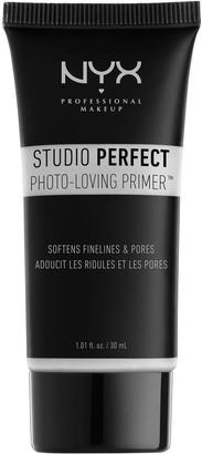 NYX Studio Perfect Primer - Clear