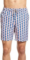Mr.Swim Men's Mr. Swim 'Boxes' Swim Trunks