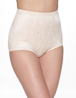 Flexee Maidenform Women's Shapewear Firm Control Brief