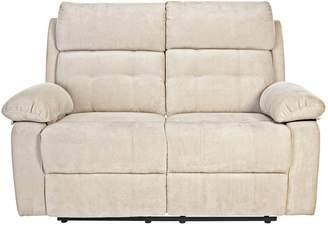 Argos Home June 2 Seater Fabric Recliner Sofa