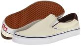 Vans Slip-On 59 True White) Skate Shoes