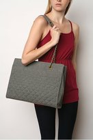 Deena & Ozzy Quilted Tote