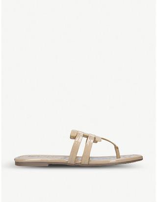 Sam Edelman Cara patent sandals