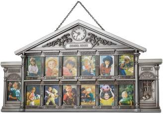Leeber Elegance School House Photo Frame