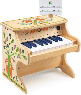 Djeco Animambo 18-Key Electronic Piano