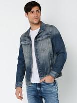 G Star 3301 DC 3D Slim Jacket