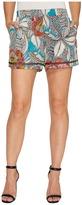 Trina Turk Bubbly Shorts Women's Shorts
