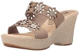 Spring Step Women's Finn Wedge Sandal