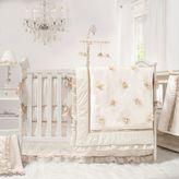 The Peanut Shell Juliette 4-Piece Crib Bedding Set
