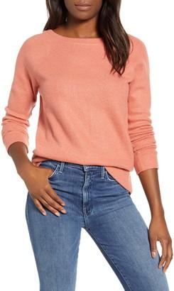 Caslon Knit Pullover