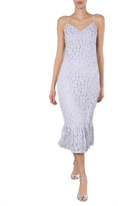 Michael By Michael Kors Lace Dress