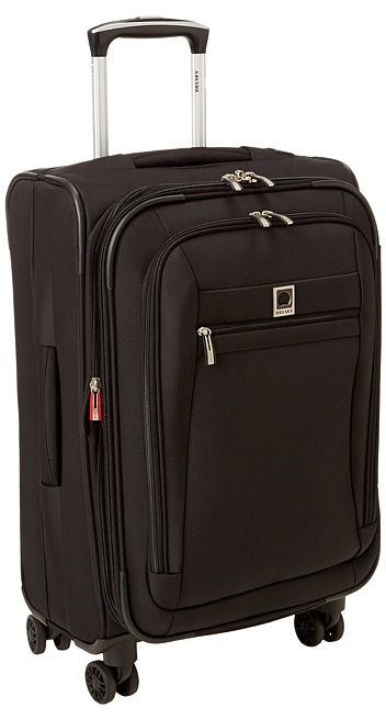 Delsey Carry-On Exp. Spinner Trolley