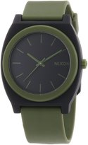 Nixon Men's A119-042 Plastic Analog Dial Watch