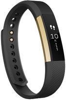 Fitbit Alta Black/Gold Activity Tracker