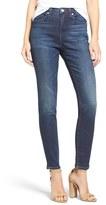 Blank NYC BLANKNYC 'Shy Guy' High Rise Skinny Jeans