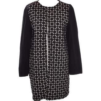 Stella Forest Black Cotton Jacket for Women