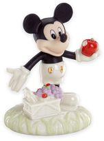 Lenox Disney A Picnic with Mickey Figurine