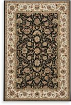 Safavieh Chelsea Collection Wool Accent Rugs in Black