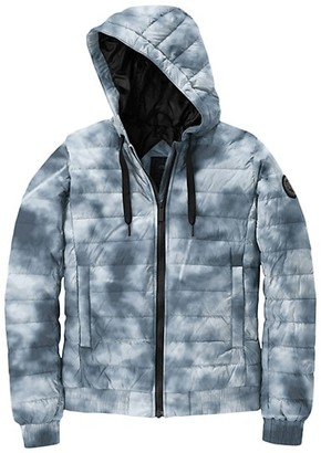 Canada Goose Richmond Down Hooded Jacket