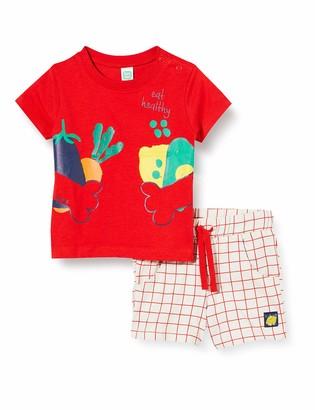 Tuc Tuc Tuc Baby Boys' H. Life Clothing Set